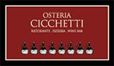 Osteria Cicchetti Logo